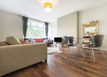 Brixton Hill, London SW2. 3 bed flat