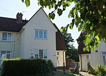 Thumbnail 3 bed semi-detached house for sale in High Avenue, Letchworth Garden City