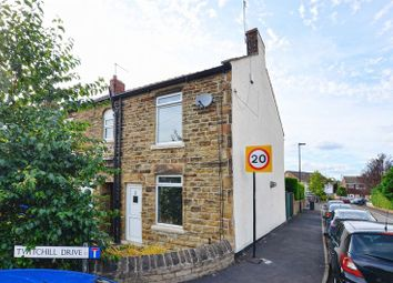 Thumbnail 3 bed semi-detached house for sale in Sheffield Road, Woodhouse, Sheffield