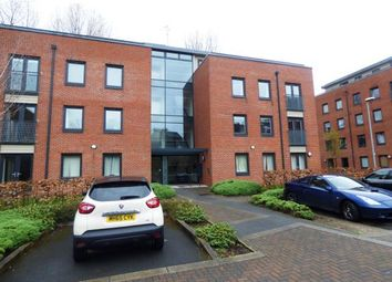 Thumbnail 2 bed flat for sale in Knight Street, Macclesfield, Cheshire