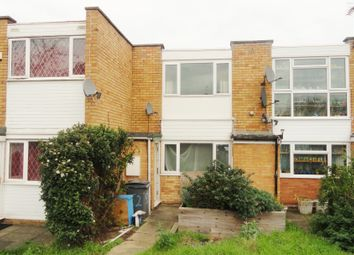 Thumbnail 2 bed terraced house for sale in Campion Walk, Leicester