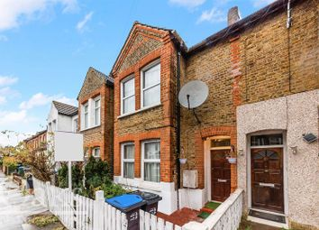 Thumbnail 1 bed property for sale in Marian Road, London