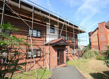 2 bed flat for sale in St Georges Road, Wallasey CH45