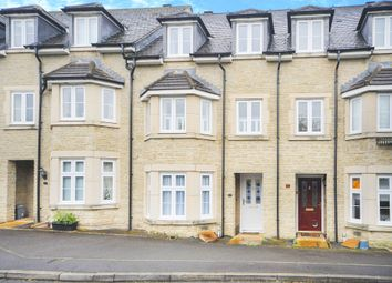 Thumbnail 3 bed town house for sale in Buckthorn Row, Corsham