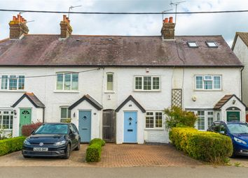 Plantation Road, Amersham, Buckinghamshire HP6. 2 bed terraced house