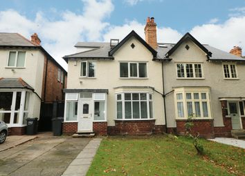 5 bed semi-detached house for sale in Swanshurst Lane, Moseley, Birmingham B13