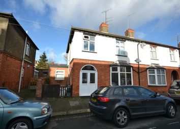 Thumbnail 3 bed semi-detached house for sale in Elgin Street, St James, Northampton