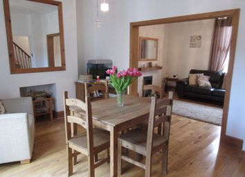 Thumbnail 2 bed terraced house to rent in Cromartie Road, Prince Rock, Plymouth