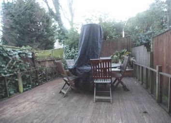 Thumbnail 4 bed property to rent in Brassey Road, London