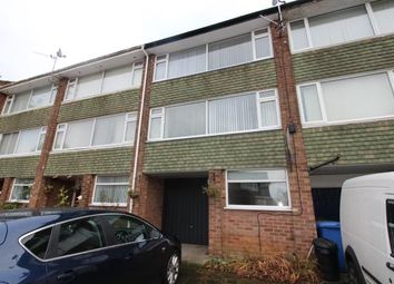 Thumbnail 3 bed terraced house for sale in Lugano Road, Bramhall, Cheshire