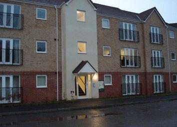 Thumbnail 2 bed flat to rent in Balmoral Way, Birmingham