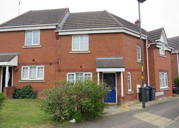 Thumbnail 3 bed semi-detached house for sale in Broomfield Road, Erdington, Birmingham