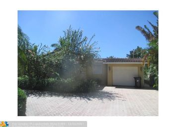 Thumbnail 3 bed property for sale in 1618 Se 13th St, Fort Lauderdale, Fl, 33316