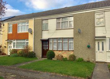 Thumbnail 3 bed terraced house for sale in Heathfield Road, Southampton