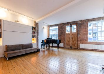 Thumbnail 2 bed flat for sale in Long Street, Shoreditch