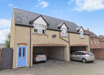 Thumbnail 2 bed property for sale in Cassini Drive, Swindon, Wiltshire