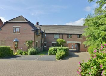Thumbnail 2 bed flat for sale in Station Road, Oakham
