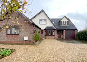 Needlers End Lane, Balsall Common, Coventry CV7. 6 bed detached house for sale