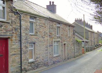 Thumbnail 4 bed semi-detached house for sale in Bryn Hyfryd, Penrhyndeudraeth, Gwynedd