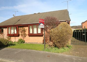 Thumbnail 2 bed semi-detached bungalow for sale in Berry Holme Close, Chapeltown, Sheffield, South Yorkshire