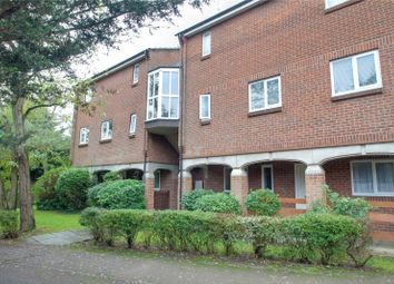Thumbnail 2 bed flat for sale in Brackley Crescent, Burnt Mills, Basildon, Essex