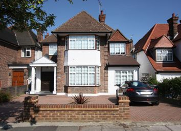 Thumbnail 5 bed property to rent in Armitage Road, London