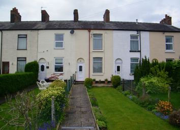 Thumbnail 2 bed town house to rent in Station Road, Penketh, Warrington