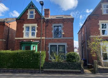 5 bed semi-detached house for sale in Meersbrook Park Road, Sheffield S8