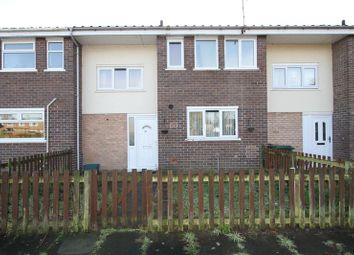 Thumbnail 3 bed terraced house to rent in Wyndham Road, Blacon, Chester