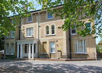 Thumbnail 1 bedroom flat for sale in Croindene Court, 38 Bramley Hill, Croydon