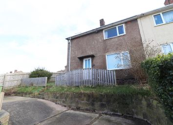 Thumbnail 3 bed end terrace house for sale in Hyndley Road, Bolsover, Chesterfield