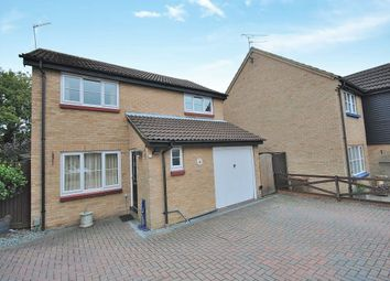 Thumbnail 4 bedroom detached house to rent in Abbotts Way, Thorley Park, Bishop`S Stortford