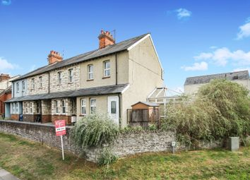 Thumbnail 2 bed terraced house for sale in Cowley Road, Littlemore, Oxford