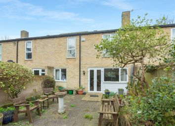 Thumbnail 2 bed terraced house for sale in Benson Place, Oxford