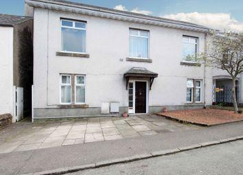 Thumbnail 1 bed flat for sale in Rowan Court, Bannockburn, Stirling