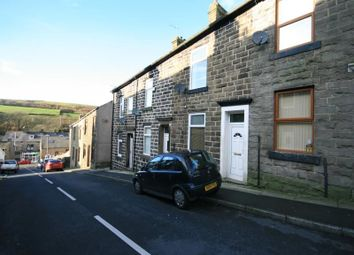 Thumbnail 2 bed property to rent in Major Street, Rawtenstall, Rossendale