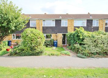 Thumbnail 3 bed terraced house for sale in Harbour Avenue, Comberton, Cambridge