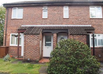 1 bed maisonette to rent in Shepperton Close, Walderslade, Chatham ME5
