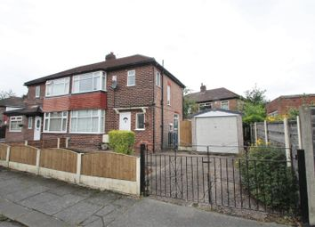 Thumbnail 3 bed semi-detached house to rent in Boothfield, Winton, Eccles
