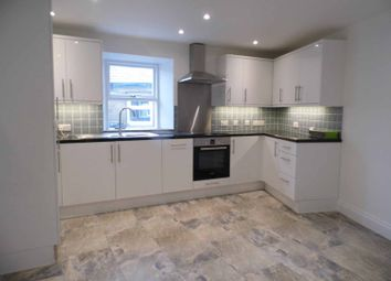 Thumbnail 2 bed property to rent in Kirkwhelpington, Newcastle Upon Tyne