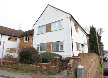 Thumbnail 2 bed maisonette to rent in Station Close, Brookmans Park, Hatfield