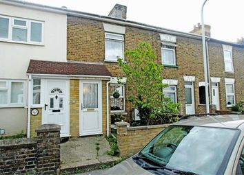 Thumbnail 3 bedroom terraced house for sale in Goodnestone Road, Sittingbourne, Kent