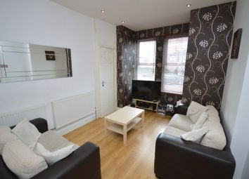 Thumbnail 5 bedroom terraced house to rent in Cliff Mount, Leeds