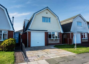 Thumbnail 2 bed detached house for sale in Cherry Tree Road, Blackpool, Lancashire