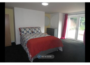 Thumbnail 3 bed flat to rent in Clifton Avenue, Manchester