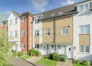 Thumbnail 4 bed property for sale in Top Fair Furlong, Giffard Park, Milton Keynes