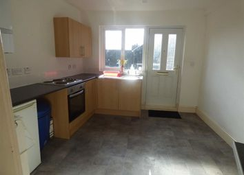 Thumbnail 1 bedroom flat to rent in Waterloo Road, Burslem, Stoke-On-Trent