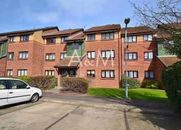 Thumbnail 2 bedroom flat for sale in Bernards Close, Ilford
