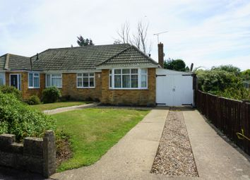 Thumbnail 2 bed semi-detached bungalow for sale in Woburn Avenue, Frinton-On-Sea