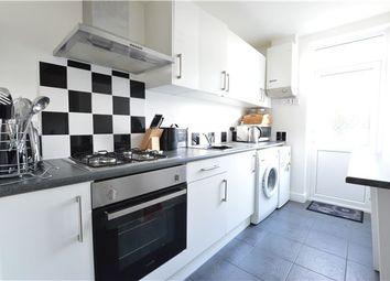 Thumbnail 3 bed terraced house for sale in Lennard Road, Dunton Green, Sevenoaks
